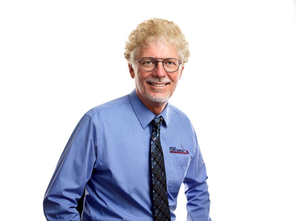 Bob Funk, PE, LEED AP