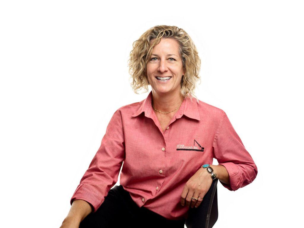 Jessica E. Kosoff, EIT