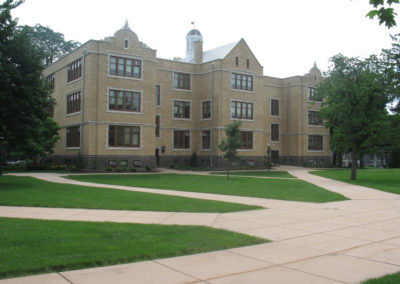 Lebanon Valley College Administration Building