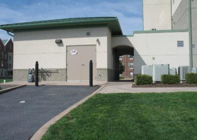 LVC Pump Station